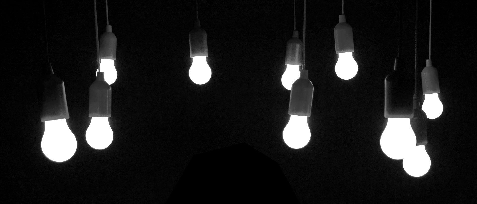 Qu'est ce un être de lumière?